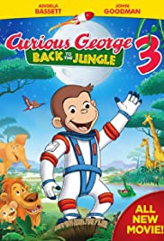 Curious George 3 Back to the Jungle (2015) จ๋อจอร์จจุ้นระเบิด 3 คืนสู่ป่ามหาสนุก
