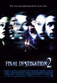 Final Destination 2 (2003) โกงความตาย แล้วต้องตาย ภาค 2