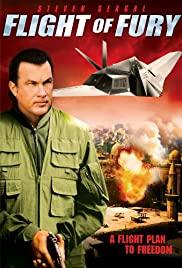 Flight of Fury (2007) ภารกิจฉีกน่านฟ้ามหากาฬ