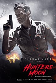Hunter's Moon (2020) ฮันเตอร์ มูน ดวงจันทร์ของนักล่า