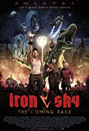 Iron Sky The Coming Race (2019) ทัพเหล็กนาซีถล่มโลก 2