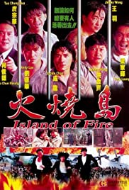 Island Of Fire (1990) ใหญ่ฟัดใหญ่