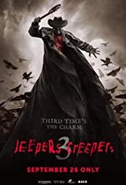 Jeepers Creepers III (2017) มันกลับมาโฉบหัว 3