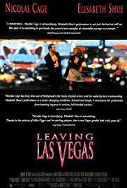 Leaving Las Vegas (1995) ตายไม่แคร์แต่ต้องรักเธออีกครั้ง