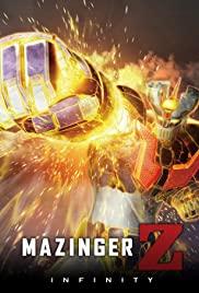 Mazinger Z- Infinity (2017) มาชินก้า แซด อินฟินิตี้ สงครามหุ่นเหล็กพิฆาต
