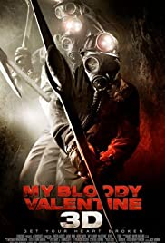 My Bloody Valentine (2009) วาเลนไทน์ หวีด