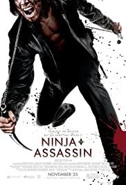 Ninja Assassin (2009) นินจา แค้นสังหาร เทพบุตรนินจามหากาฬ