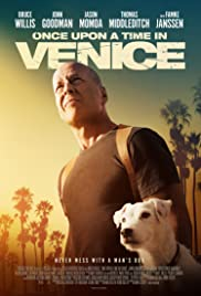 Once Upon a Time in Venice (2017) อหังการ ตามล่ากลางกรุงเวนิส