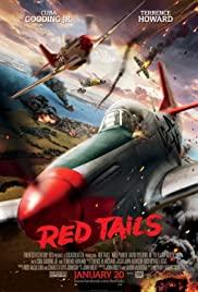 Red Tails (2012) สงครามกลางเวหาของเสืออากาศผิวสี
