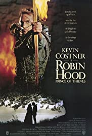 Robin Hood Prince of Thieves (1991) โรบินฮู้ด เจ้าชายจอมโจร