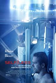 Self-Less (2015) สลับร่างล่าปริศนาชีวิตอมตะ