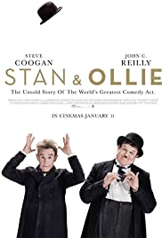 Stan And Ollie (2018) สแตนแอนด์โอลลี่