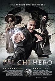 Tai Chi Zero 2 (2012) ไทเก๊ก หมัดเล็กเหล็กตัน 2