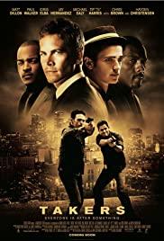 Takers (2010) พลิกแผนปล้นระห่ำนรก