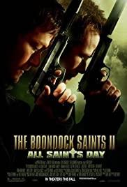 The Boondock Saints II All Saints Day (2009) คู่นักบุญกระสุนโลกันตร์