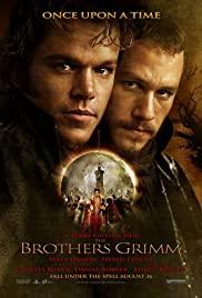 The Brothers Grimm (2005) ตะลุยพิภพมหัศจรรย์