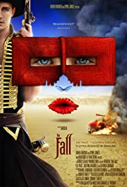 The Fall  (2006) พลังฝัน ภวังค์รัก