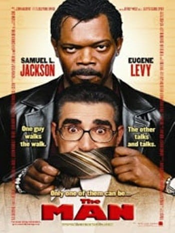 The Man (2005) คนโคตรกร่าง