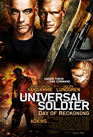 Universal Soldier Day Of Reckoning 2 (2012) คนไม่ใช่คน สงครามวันดับแค้น ภาค 4