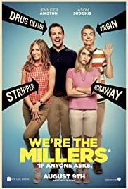 We're The Millers (2013) มิลเลอร์ มิลรั่ว ครอบครัวกำมะลอ