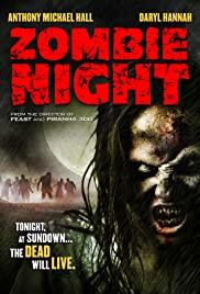Zombie Night (2013) ซากนรกคืนสยอง