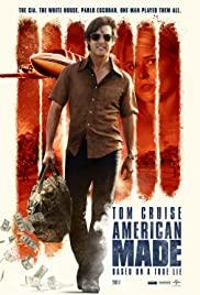 American Made (2017) อเมริกัน เมด