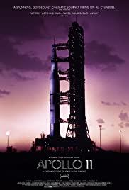 Apollo 11 (2019) อะพอลโล 11