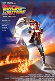 Back to the Future 1 (1985) เจาะเวลาหาอดีต