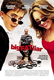 Big Fat Liar (2002) เปิดโปง…จอมลวงโลก