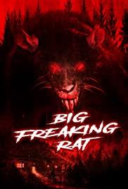 Big Freaking Rat (2020) หนูผียักษ์
