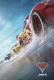 Cars 3 (2017) สี่ล้อซิ่ง ชิงบัลลังก์แชมป์