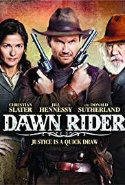 Dawn Rider (2012) สิงห์แค้นปืนโหด