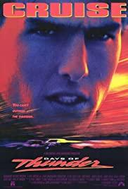 Days of Thunder (1990) ซิ่งสายฟ้า