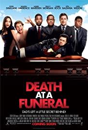Death at a Funeral (2010) วันญาติจุ้น วุ่นตายฮ่ะ