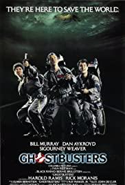 Ghostbusters (1984) บริษัทกำจัดผี ภาค 1