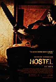 Hostel (2005) นรกรอชำแหละ