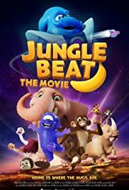 Jungle Beat The Movie (2021) จังเกิ้ล บีต เดอะ มูฟวี่