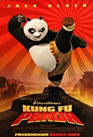 Kung Fu Panda (2008) กังฟู แพนด้า 1 จอมยุทธ์พลิกล็อค ช็อคยุทธภพ