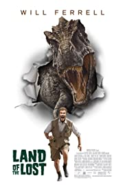 Land of the Lost (2009) ข้ามมิติตะลุยแดนอัศจรรย์