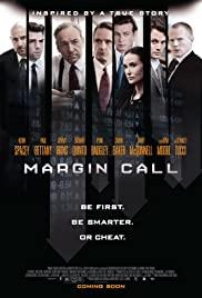 Margin Call (2011) เงินเดือด