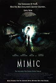 Mimic (1997) อสูรสูบคน