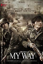 My Way (2011) สงคราม มิตรภาพ ความรัก
