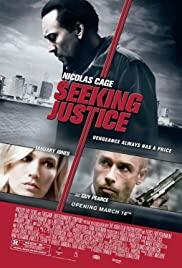Seeking Justice (2011) ทวงแค้น ล่าเก็บแต้ม