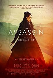 The Assassin (2015) ประกาศิต หงส์สังหาร