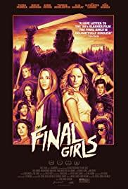 The Final Girls (2015) หวีดทะลุจอแคมป์สยอง