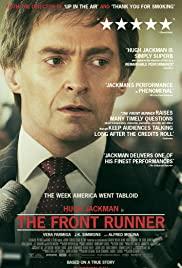 The Front Runner (2018) เดอะ ฟร้อนท์ รันเนอร์