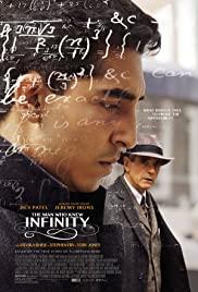 The Man Who Knew Infinity (2015) อัจฉริยะโลกไม่รัก