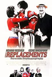 The Replacements (2000) ทีมอึด หัวใจสะโอด