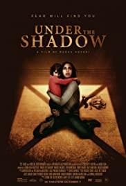 Under the shadow (2016) ผีทะลุบ้าน
