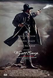 Wyatt Earp (1994) นายอำเภอชาติเพชร